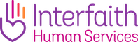 Interfaith Human Services Logo